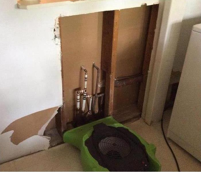 Mold Remediation The Lingering Effect