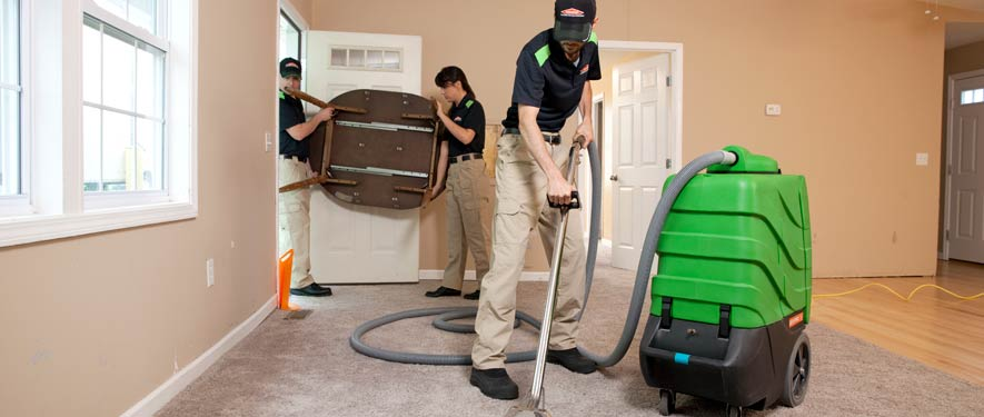 De Land, FL residential restoration cleaning